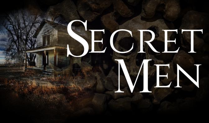 Secret Men: Hunter Dane Investigation 4/Hunt&Cam4Ever 6